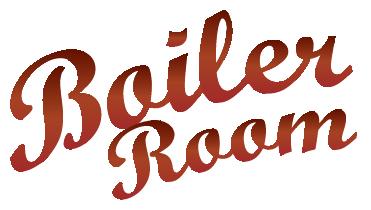Boiler Room Tap & Grill